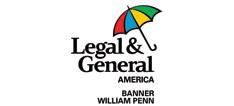 Legal & General America - Banner William Penn